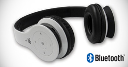 NuclearAV U-238 Bluetooth Headphones