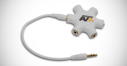 Atom 5Star Audio Adapter